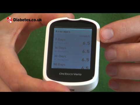 Cesareo per i diabetici