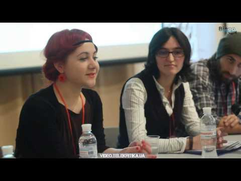 Циклоп 2012 Телекритика Відеотека видео