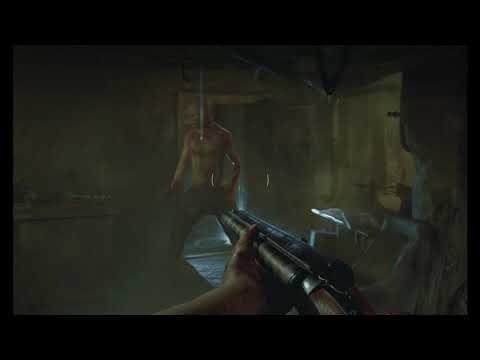 恐怖遊戲新作《ILL》概念影片公開
