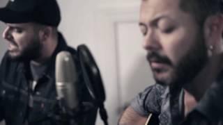 Diego Ojeda ft. Edgar Oceransky  - A VECES QUIERO CONTARTE