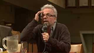 Conférence de Frédéric Lenoir : Redécouvrir la force de l'Évangile
