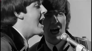 Beatles - Tell Me Why/ If I Fell/ I Should Have Known Better (HD)