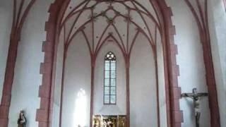 preview picture of video 'MATREI AM BRENNER (A) - Friedhofskirche St. Johannes in Pfons mit Livemusik!'