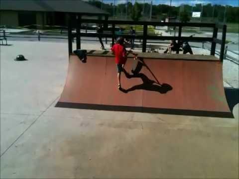 Spring Grove Skatepark Edit