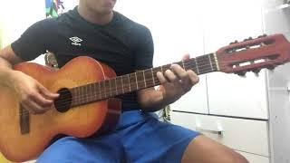 Tem Boi na Linha - Djavan- violão