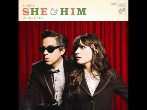 The Christmas Waltz (Song) by She & Him