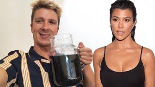 I Tried Kourtney Kardashian's Detox Lemonade For A Week | Kholo.pk