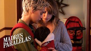Sony Pictures Entertainment MADRES PARALELAS. Penélope Cruz y Milena Smit. Solo en cines 8 de octubre. anuncio