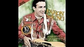 Faron Young   Foolish Pride