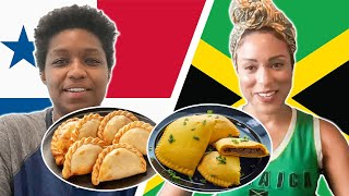 Panama Vs. Jamaica: Who Has The Best Patty?