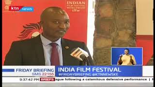 Kenyan Film Industry incorporates India's Bollywood