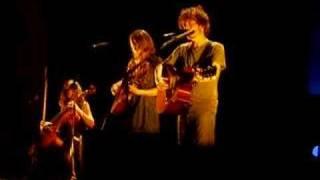 Damien Rice - Animals Were Gone - Sydney Feb 23 2007