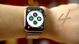 Apple Watch Series 4 - Two Month Review: I was wrong! | Kholo.pk