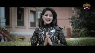 Sanskriti Ghimire Finalist Miss Nepal 2019 Introduction Video