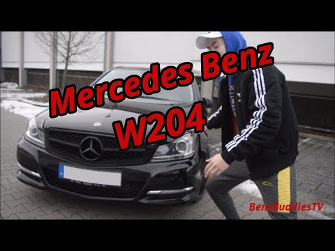 Review: Meine Mercedes Benz C Klasse [W204]