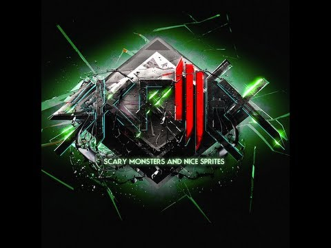 SKRILLEX - METAL REMIX - Scary Monsters and Nice Sprites