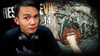 ANAK NANG BAHAY AY!   Resident Evil 7 (Biohazard) - Part 14