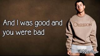 Nick Jonas & Nicki Minaj - Bom Bidi Bom [Lyrics] (Fifty Shades Darker) HD