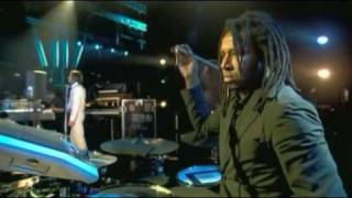 AIR - Kelly Watch The Stars (Live in France, 2007)
