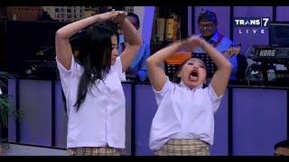 Video Dewi Perssik Goyang Ular, Mpok Alpa KETAKUTAN | OPERA VAN JAVA (16/07/19) Part 5 MP3, 3GP, MP4, WEBM, AVI, FLV September 2019