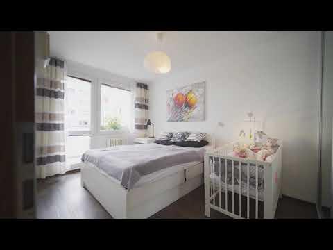 Prodej bytu 3+1 67 m2 Na Stráni, Čelákovice