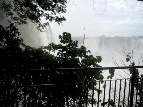 Iguazu Falls, Brazil snippet 3