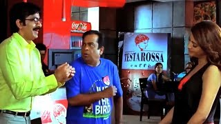 Jani Dushman Best Comedy Scene | South Indian Hindi Dubbed Best Comedy Scenes - Download this Video in MP3, M4A, WEBM, MP4, 3GP