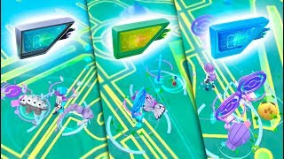Which NEW LURE is the BEST in Pokémon GO?