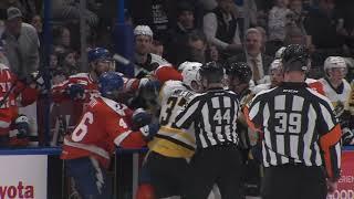 Penguins vs. Crunch | Feb. 28, 2020