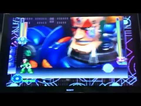 #final 【闘うことに意味はあるのか...】 ロックマンx5 ver.X 実況プレイ