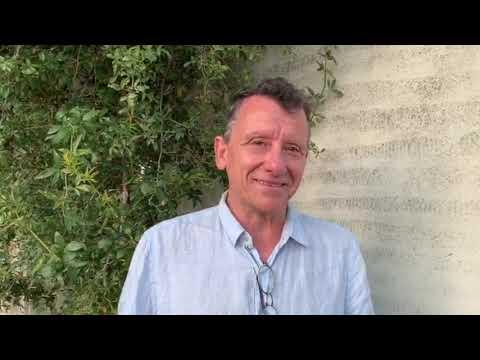 Thinking Varese: Marco Martella e la poesia dei giardini