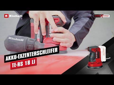 Lijadora excéntrica TE-RS 40 E Einhell