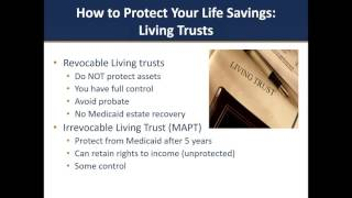 What is a Pooled Trust A Way to Avoid the Nursing Home