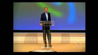 Jimmy Evans- Reversing the Financial  Curse (8.30.15)