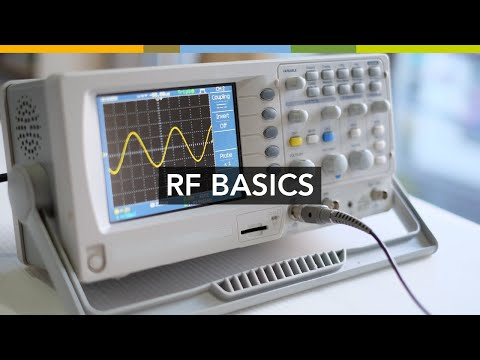 radio frequency - What is RF? Basic Training - YouTube