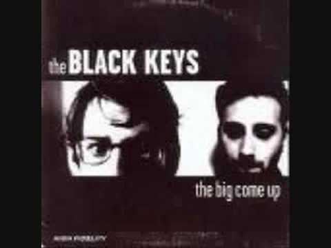 Busted (Song) by The Black Keys