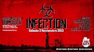 INFECTION Halloween Party