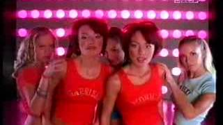 Cheeky Girls The Cheeky Song