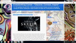 [PC] The Elder Scrolls V: Skyrim Special Edition Torrent