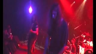 Acid Death - Eidolon (multi-camera, Coroner - Acid Death,  Athens-Greece, 2011)