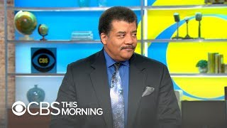 """Neil deGrasse Tyson addresses sexual misconduct allegations: """"The concept of personal space has e…"""