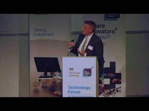 OGA OGTC Technology Forum - 3