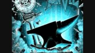 Anvil - Where Does All The Money Go