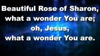 'Jesus, What a Wonder You Are' Lyrics - Juanita Bynum