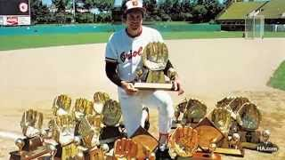 The Brooks Robinson Collection
