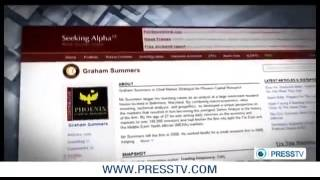 Daily English News  Wall Street Casino  The Derivatives Crisis Clip1