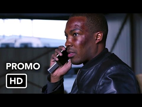 24: Legacy (Promo 'Don't Make A Sound')