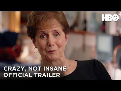 Crazy, Not Insane (Trailer)
