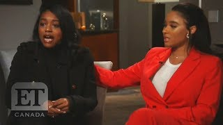 R. Kelly's Girlfriends Tearfully Defend Him