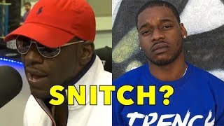 Is Young Dro Really A SNITCH? Or Is SPODEE On Some Funny Style Stuff ?